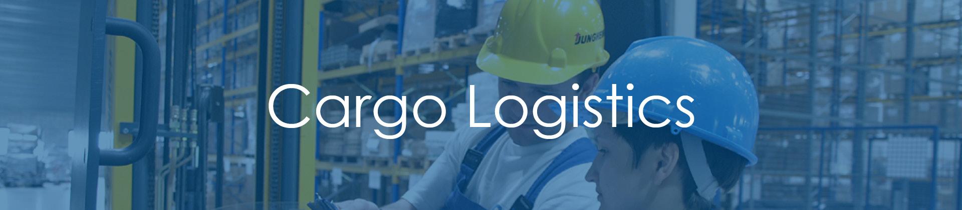Cargo Logistics - Group CAT